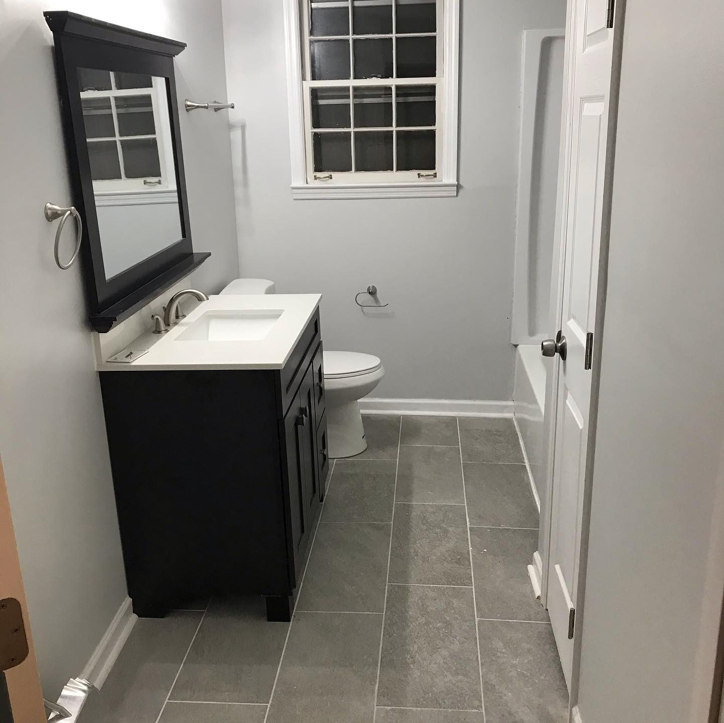 1905's Bathroom Restoration